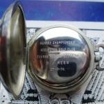 02a ceas buzunar golf D.J. Rees (Dai Rees) mecanism FHF 3