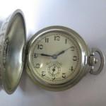 12 ceas buzunar golf D.J. Rees (Dai Rees) mecanism FHF 3
